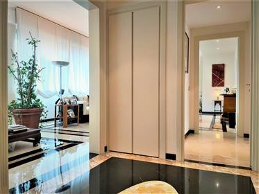 Appartement : 290 m²