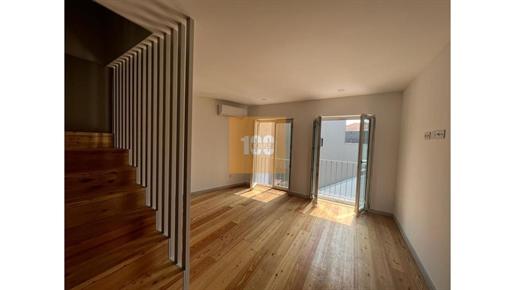 T2 Duplex - Vitória Downtown