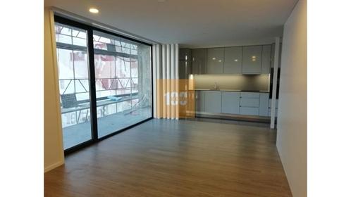 T2+1 novo - Miraparque Residence