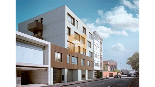 T1 novo - S. Brás Residences