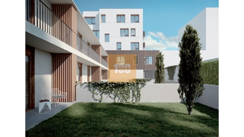 T2 novo - S. Brás Residences