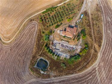 Tcr-071 Casale Le Crete