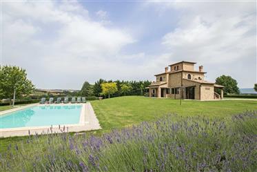Bed & Breakfast de luxe à Castiglion del Lago, Ombrie