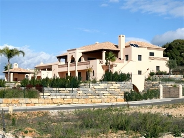 Moradia T5 com piscina Alcantarilha