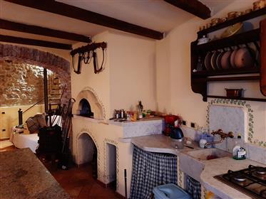 Casa ristrutturata a 20 minuti da Sarzana / Mare