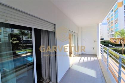 Nouveau bâtiment à Portimão avec des appartements de types T...