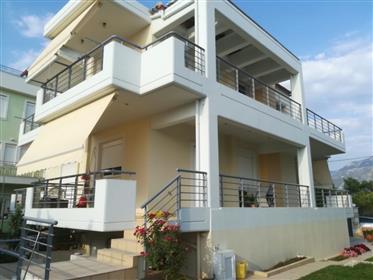 A great house in Kalamata 304sq.m. & Photovoltaic 17000KWhv
