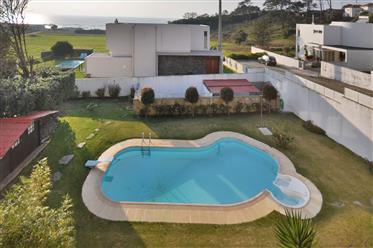 Four-Bedroom villa in Viana do Castelo