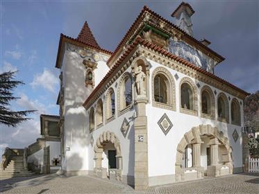 Luxury Quinta in Gouveia