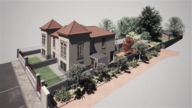 Haus: 274 m²