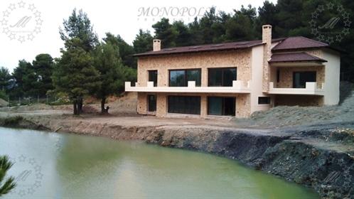 (Προς Πώληση) Κατοικία Μονοκατοικία || Ανατολική Αττική/Μαλακάσα - 656 τ.μ, 5 Υ/Δ, 730.000€