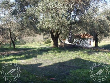 (For Sale) Residential Detached house || Corfu (Kerkira)/Thinalio - 155,00Sq.m, 4Bedrooms, 240.000€