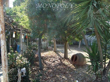 (For Sale) Residential Detached house || Korinthia/Vocha - 134 Sq.m, 3 Bedrooms, 215.000€