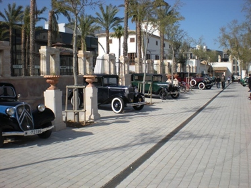 Imperial Properties le propone este antiguo palacete del siglo Xvii en Palma de Mallorca.