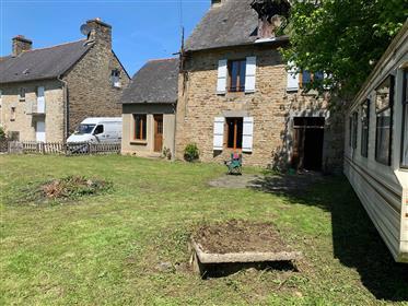 Projet en Bretagne
