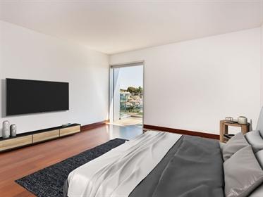 4-Zimmer-Wohnung in Luxus-Entwicklung mit Schwimmbad, Sauna ...