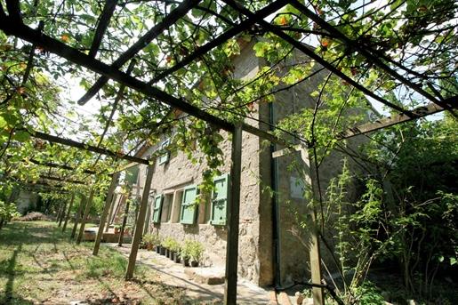 Casa indipendente di 210 m2 a Roccastrada