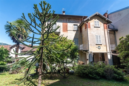 Property for sale in the center of Stresa