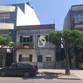 Edifício S. Rosendo 38