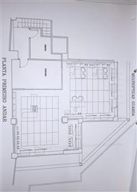 Loja com arrendatário para Investimento