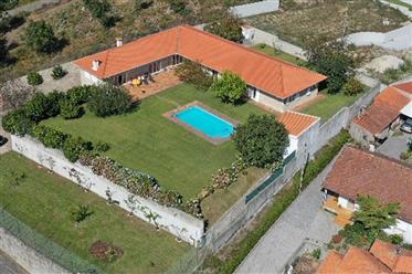 Maison 4 Bdrm, Raimonda, Piscine, Intimité