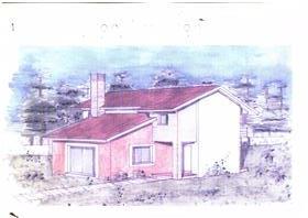 Terreno P/construção