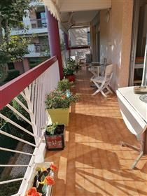Appartement standing Marseille Prado 8ème