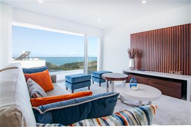 House T3 Sea View - Infinity Pool
