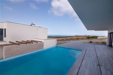House 4 Bedrooms with Sea View - Infinity Pool