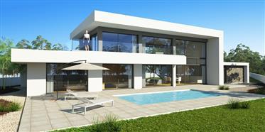 Luxus Villa T3 neue West-Zone isoliert