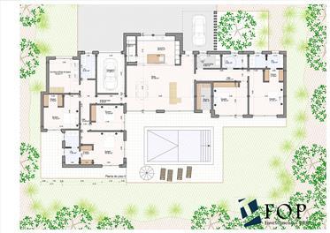 Einfamilienhaus T5 Térrea - West Zone
