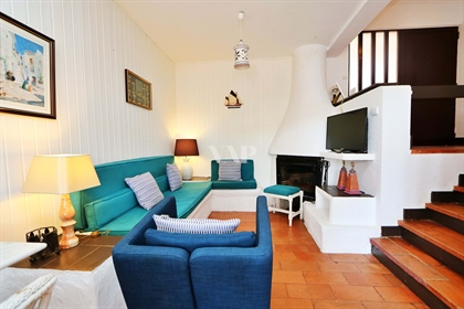 Vilamoura - Cozy 3 bedroom townhouse a short distance of the...