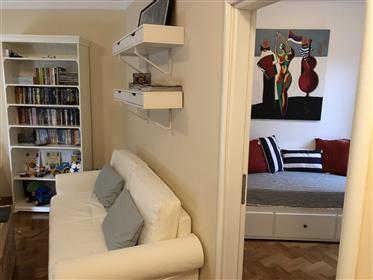 Sveti Stefan Apartment with views!