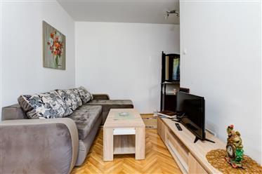 1St floor apartment right by Hotel Splendid