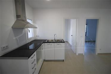 Brand new renovated house, without stairs, in Roses (Mas Bos...