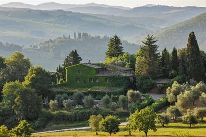 Rustico/Casale/Corte di 720 m2 a Castellina in Chianti