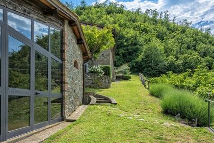 Rustico/Casale/Corte di 1000 m2 a Greve in Chianti