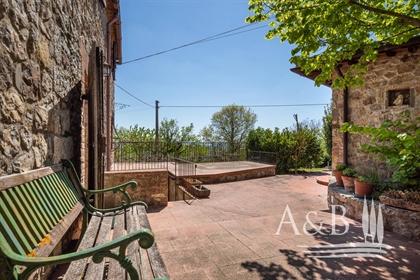 Appartamento di 285 m2 a Castelnuovo Berardenga