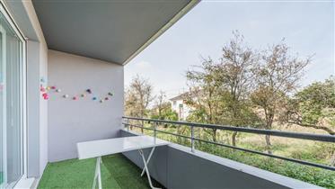 Apartment: 75 m²
