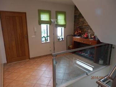 Luxury 4 bedroom townhouse in Santa Barbara de Nexe