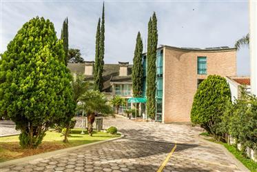 Investir no Brasil: Ideal para Spa, Complexo de clínicas, atualmente funciona como Hotel