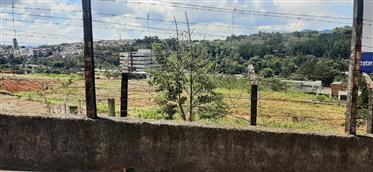 Oportunidade Ímpar - Excelente área em zona mista à venda, 37.000 m²  Bragança Paulista/SP - Brasil