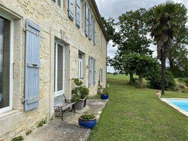 Beautiful Country Property with 12 hectares