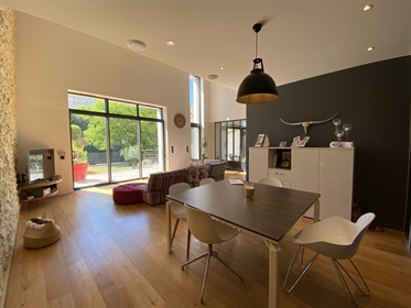 Exceptional property in the heart of Auch