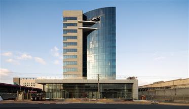 Bon marché!!!, Nouveaux bureaux à vendre, 187 m² à 451 m², à Rishon Lezion