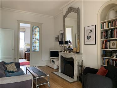 Appartamento Bordeaux Center-terrace-4 Bedrooms