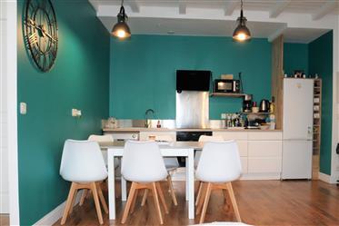 House: 400 m²