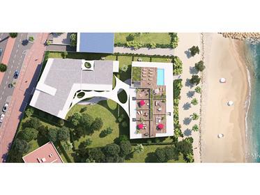 Maison : 64 m²
