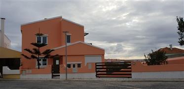 Villa entièrement restaurée Peniche