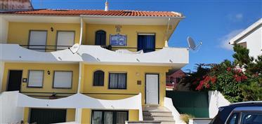 Maison de ville proche plage